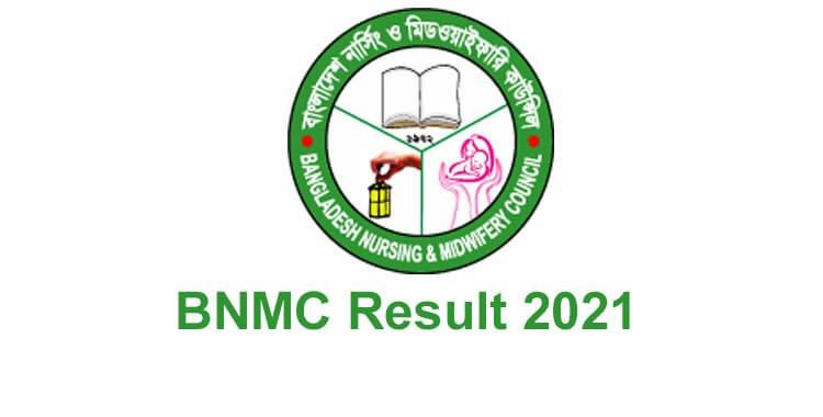 BNMC Result 2021