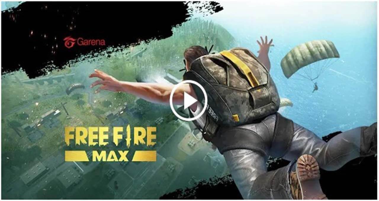 Garena Free Fire MAX Apk New