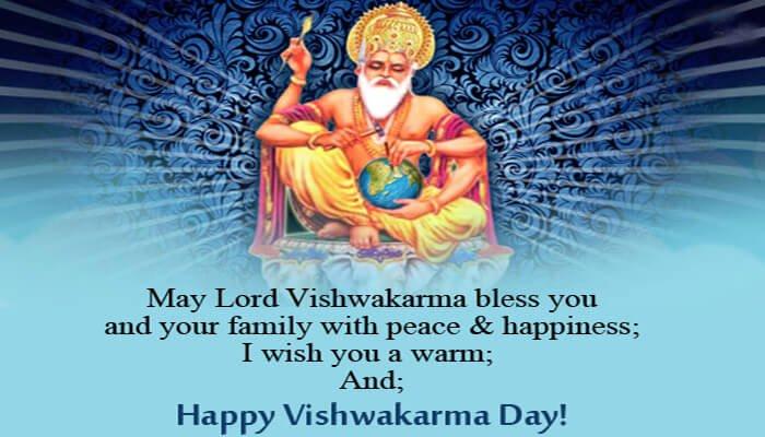Vishwakarma Puja 2021 Images