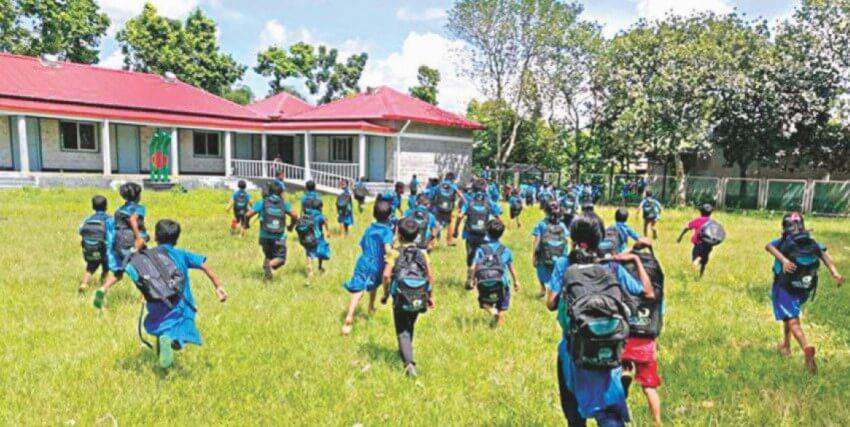 When will School Open in Bangladesh in 2021