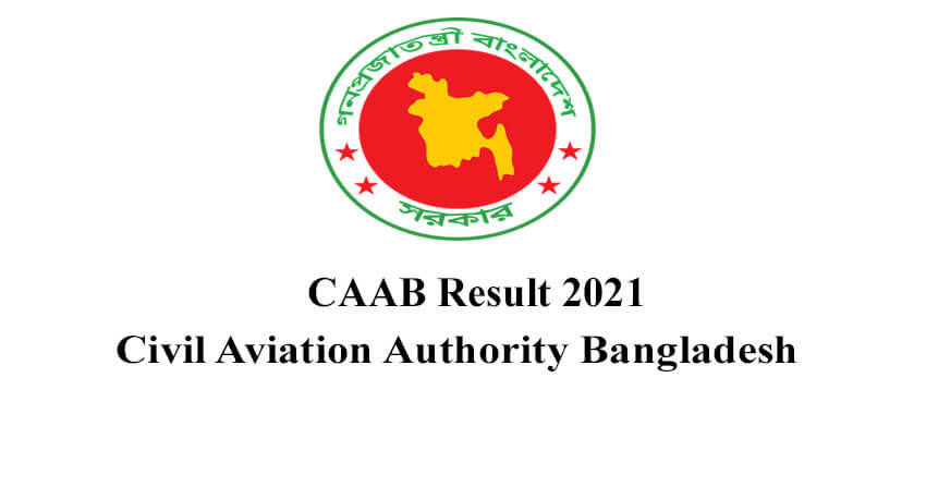 CAAB Result 2021 Published