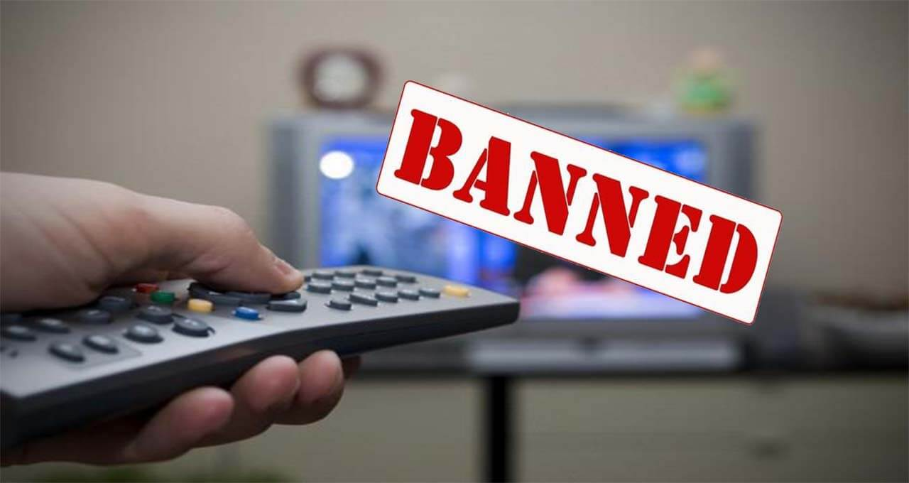 Foreign Channels Banned in Bangladesh