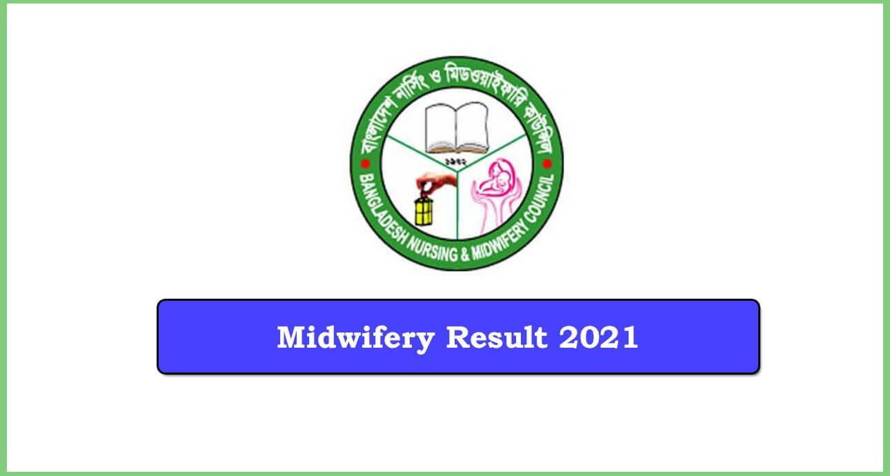 Midwifery Result 2021