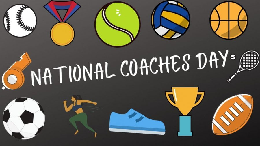 National Coaches Day Quotes