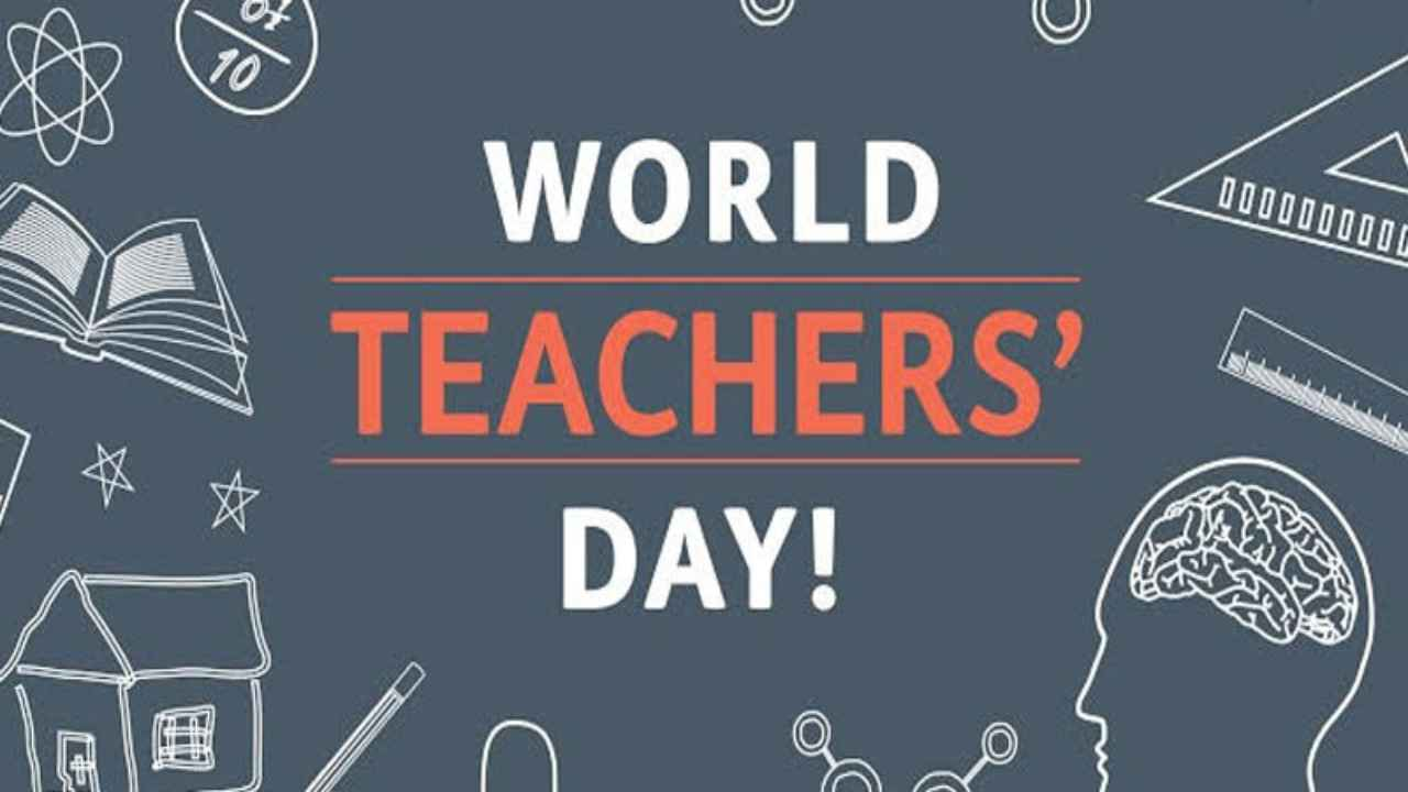 Teachers Day 2021 Images