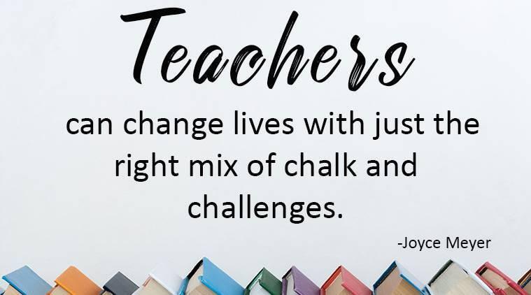 World Teachers Day 2021 SMS